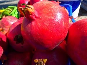 Dried Pomegranates (9)